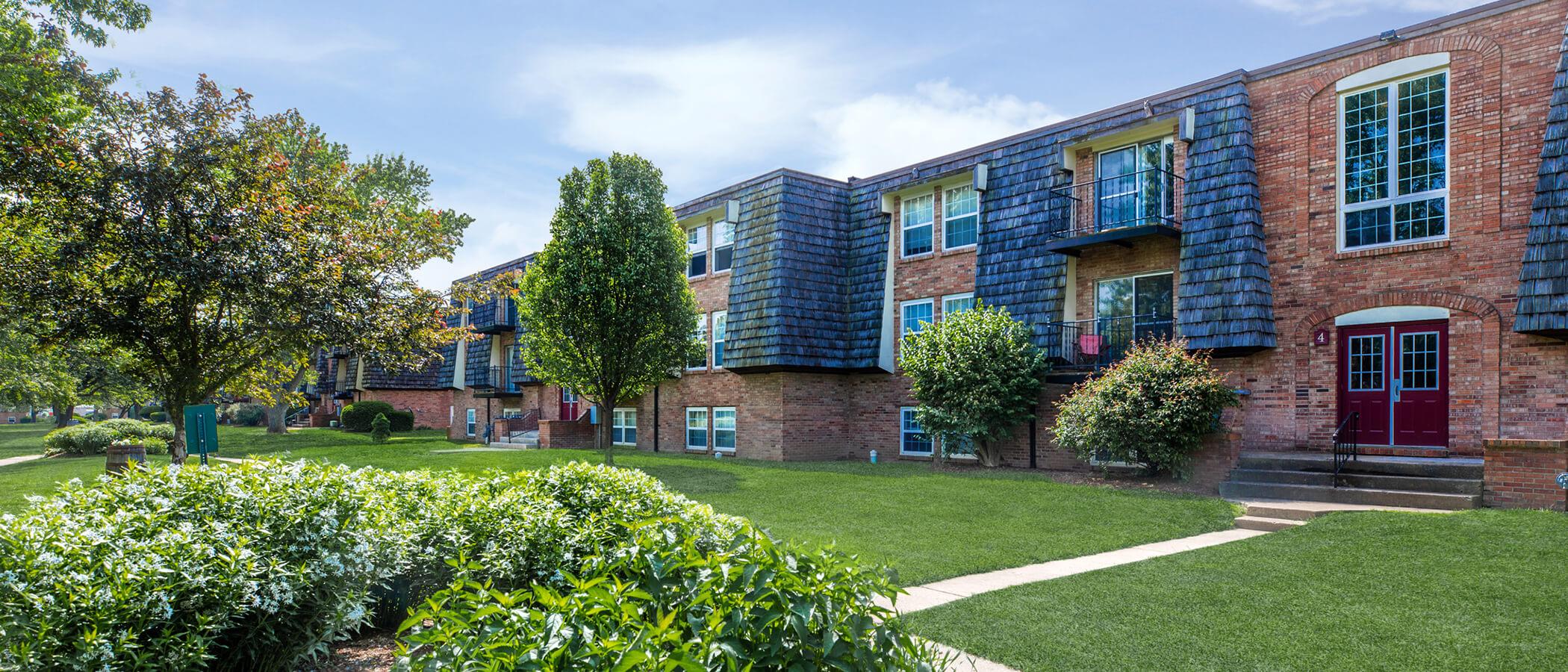 Beau Jardin Apartments In West Lafayette In